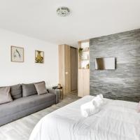 Sublime appartement neuf dans le 13 ème arrondissement