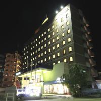 APA Hotel Kagadaishoji-ekimae