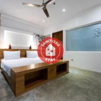 Capital O 468 Element Boutique Hotel