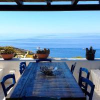 Dammusi Design Pantelleria