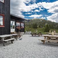 Rondane Fjellstue, hotel in Mysusæter