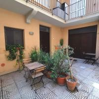 Mini Appartamento Egadi