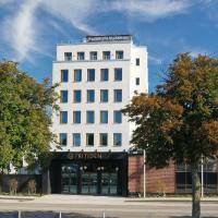 Fritiden Hotell & Kongress, hotel in Ystad