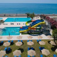Pearl Beach Hotel & Resort, hotel u Čanju