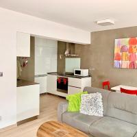 luxury apartman bojnice