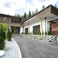 Sporthotel Grünau - Hotel, Restaurant Wimmergreuth