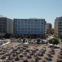 Ibiscus Hotel, hotel in Rhodes Town