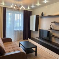 Apartment on Sidorova 7