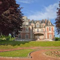 Chateau de Joyeux - Gites