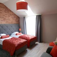 Hotel Browar Kościerzyna – hotel w Kościerzynie