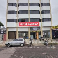 Hotel Pacífico Grupo de Hotéis Mar e Mar