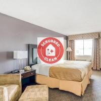 OYO Hotel Alexandria LA- Hwy 165