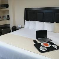 Best Western Real Tula Express