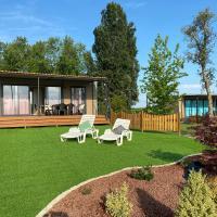 Green Village - Sirenetta, hotel near Cuneo International Airport - CUF, Savigliano
