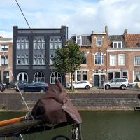 B&B Van Amsterdam
