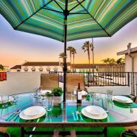 NB-1320B - Perfect Balboa Beach House, hotel in Newport Beach
