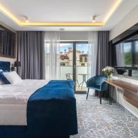 Love Sopot Residence, hotel in Karlikowo, Sopot