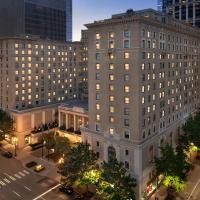 Fairmont Olympic Hotel, отель в Сиэтле