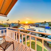 NB-621 - Newport Bay Front Vacation Home