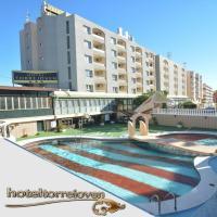Torrejoven, hotel en Torrevieja
