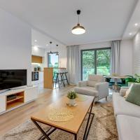 Wave Apartments - Nadmorze 2