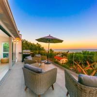 MAL-344 - Malibu Beach House Perfection