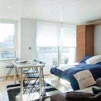 Stunning Studio Flat - Central London