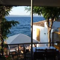 Golden Beach Eftalou
