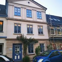 Historisches Stadthaus für max. 10 Personen