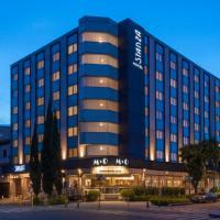 Stanza Hotel, hotel in Mexico City