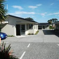 Scenicland Motels, hotel in Greymouth