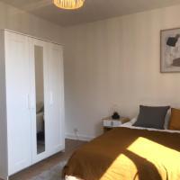 Room near CHU Henri mondor and Paris