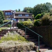 Heathwood, Hotel in Dover