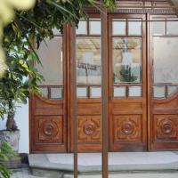 Hotel Marcos Gamero, hotel en Talca