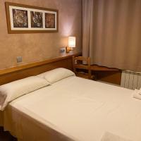 HOSTAL GALICIA CARDEDEU, hotel en Cardedeu