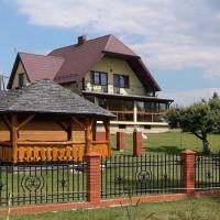Agroturystyka Żubrówka – hotel w mieście Żubrówka