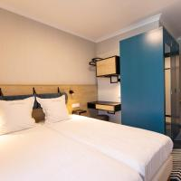 HOTEL LEHOUCK, hotel in Koksijde