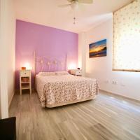 Apartamento en La herradura a 5 min de la playa PARKING