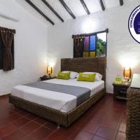 Ayenda 1701 Casa Corona, hotel in Villavicencio