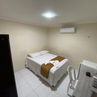 Pousada Medeiros, hotel in Lagoa Nova