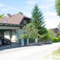 B&B Family Basement Apartment with Continental Breakfast, Free Parking, 5km from Tulln