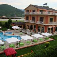 Colombo Hotel, hotel in Elbasan