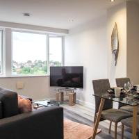 Luxury Apartment SOLIHULL, JLR, NEC & BHX