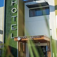 Hotel San Carlos