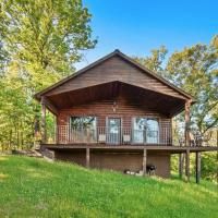 Foxcroft Cozy Cabin Oasis at Buffalo River with View