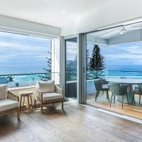 Ultimate Beachfront Living, Sunshine Beach