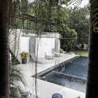 マニタ ブティック ホテル、パタヤ・サウスのホテル