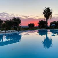 Agriturismo La Collinetta, hotel a Nova Siri Marina