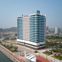 Ocean Soleview Hotel