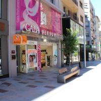 Hotel Marfany, hotel in Andorra Shopping Area, Andorra la Vella